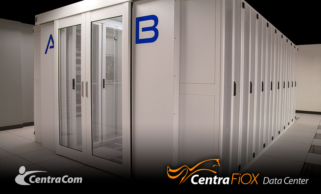 CentraFiOX Data Center
